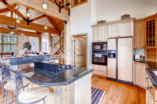 Keystone Private Homes By Keystone Resort - Keystone, CO 80435