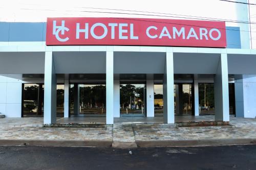 . Hotel Camaro