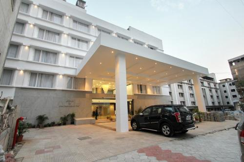 Hotel Abode by Shree Venkateshwara