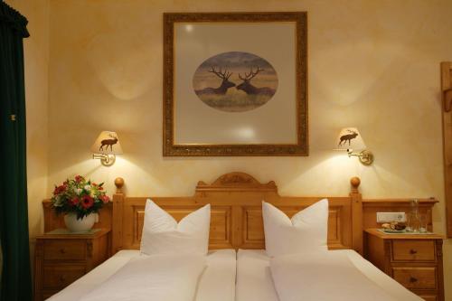 Фото отеля Hotel Gasthof Adler