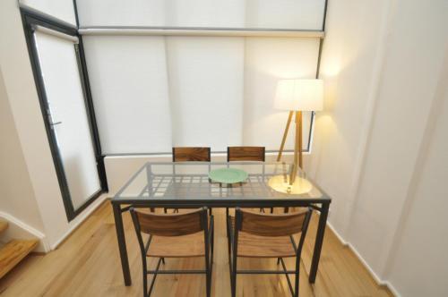 HotelDarlinghurst Modern 1 Bed Apartment (411)