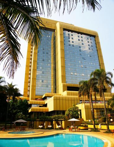 Rainbow Towers Hotel & Confere..