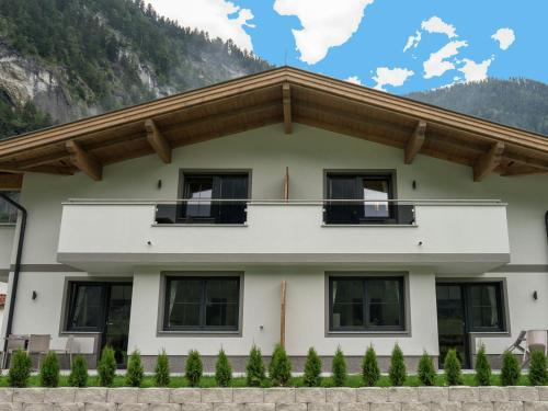 Apartment Zillertal 1 Mayrhofen