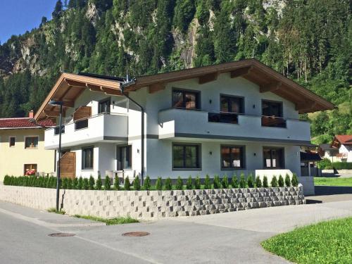 Apartment Zillertal 3 Mayrhofen