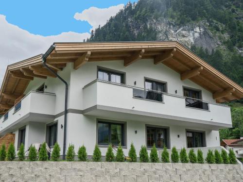 Apartment Zillertal 2 Mayrhofen