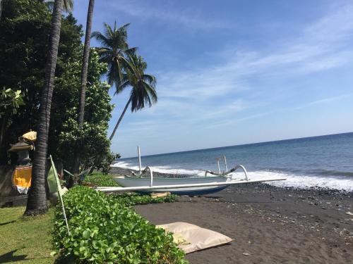Jalan Singaraja-Amlapura No. 100, Desa Tembok, Tejakula, Sambirenteng, Tembok, Tejakula, Kabupaten Buleleng, Bali 81173, Indonesia.