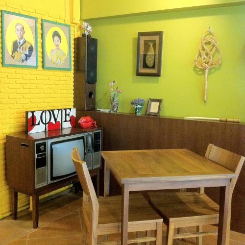 Baan Saladaeng Boutique Guesthouse photo 19