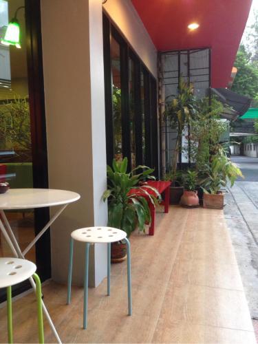 Baan Saladaeng Boutique Guesthouse photo 20