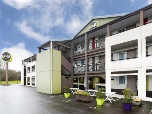 BandB Hotel VANNES Est Golfe Du Morbihan