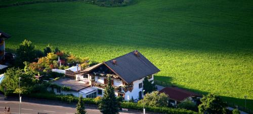 Haus Tirolerland Oetz