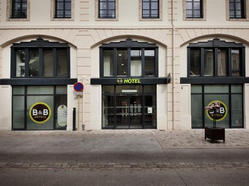 BandB Hotel Castres Centre Gambetta