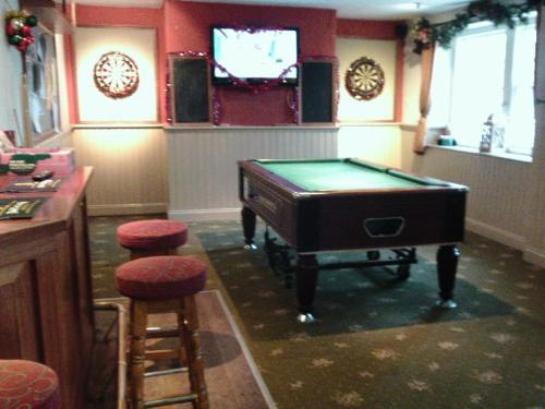 Piddle Inn, Dorchester