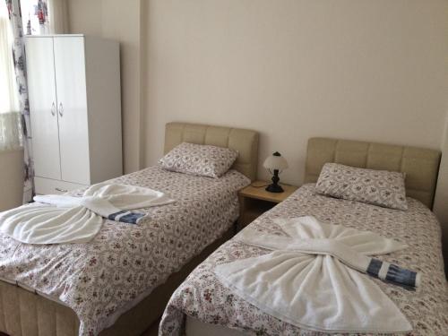 Istanbul Alanis Apartment indirim kuponu