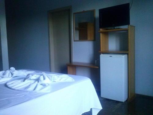 Foto de Ouro Preto Hotel