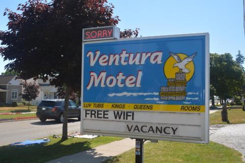 . Ventura Motel