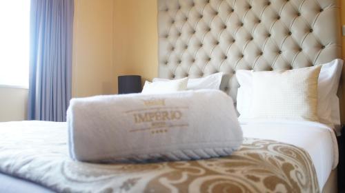 Hotel Império room Valokuvat