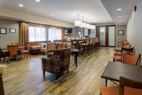 Hampton Inn Ft. Collins - Fort Collins, CO 80525