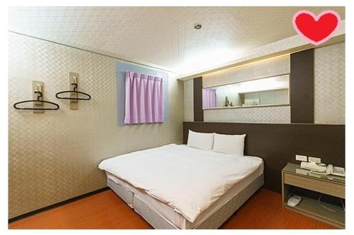 迷你雙人房 (Mini Double Room)