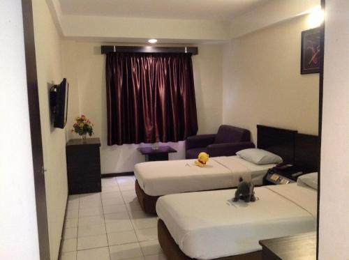 Lai Lai Mutiara Hotel photo 11