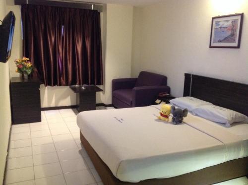 Lai Lai Mutiara Hotel photo 14