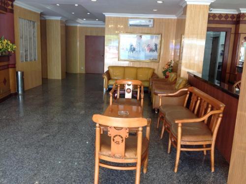 Lai Lai Mutiara Hotel photo 23