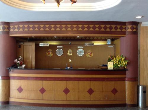 Lai Lai Mutiara Hotel impression
