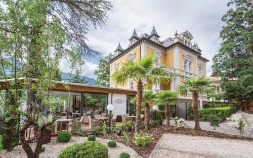 . Aparthotel Villa Helvetia Vintage Suites & Breakfast