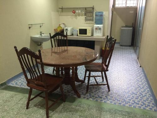 My Home Stay, Klang