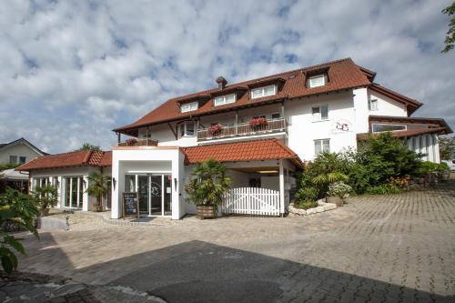 Hotel And Restaurant 'Am Obstgarten'