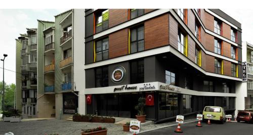 Trabzon Zeytindali Hotel tatil