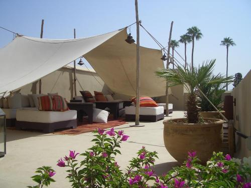 12 Ben Youssef, Marrakech, 40000, Morocco.