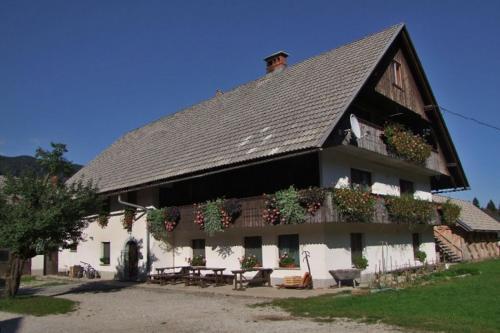 . Farmhouse Soklic