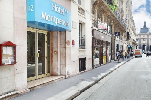 Hotel Montpensier photo 20