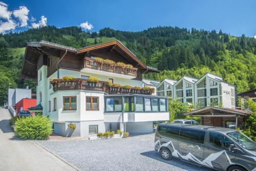 Gästehaus Gratz - Hotel - Dorfgastein