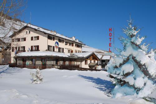 Hotel Banchetta Sestriere