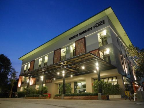 Green Garden Place Udon Thani