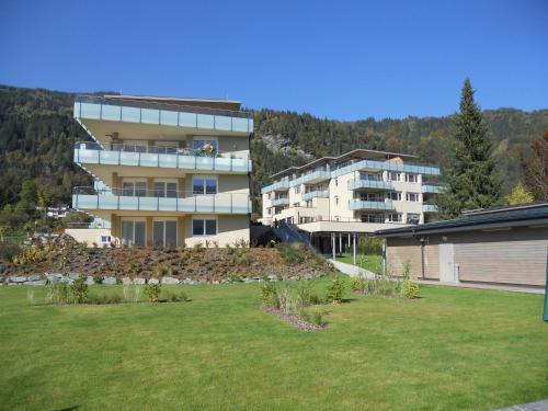 Apart Hotel Legendär - Accommodation - Steindorf am Ossiacher See