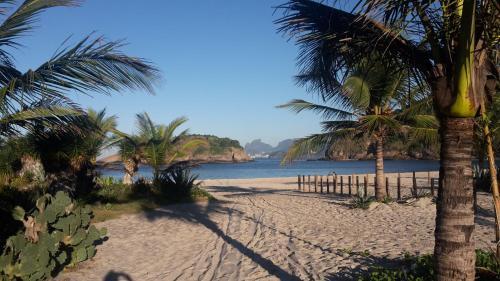 . Apartamento na Praia Rio - Niterói