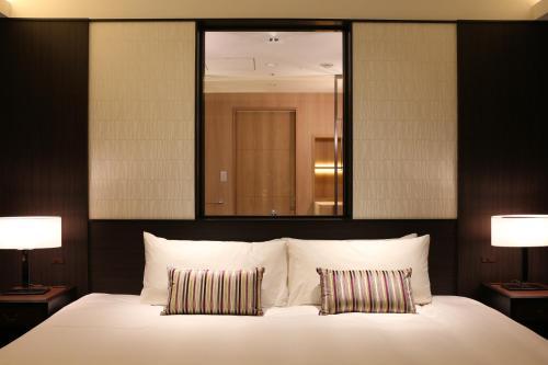 Hotel Allamanda Aoyama Tokyo photo 38