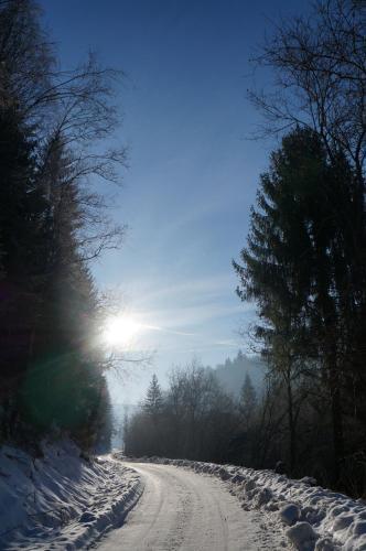 Chalet Tatry obrázok