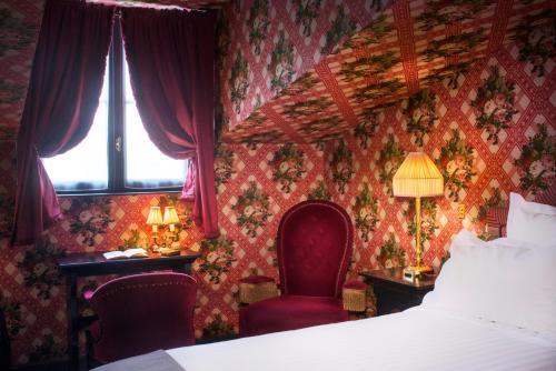 Hotel Maison Athénée photo 5