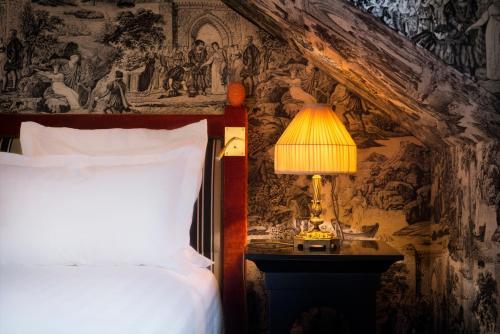 Hotel Maison Athénée photo 6