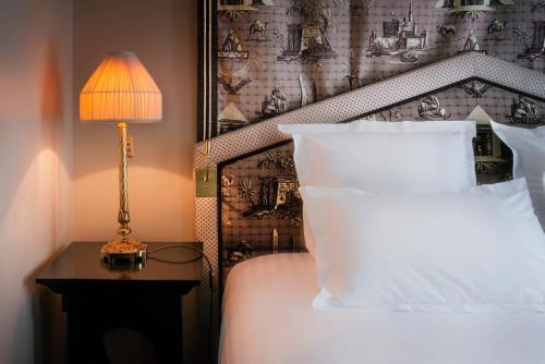 Hotel Maison Athénée photo 8