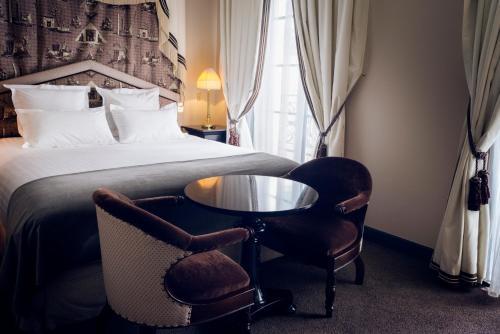 Hotel Maison Athénée photo 9
