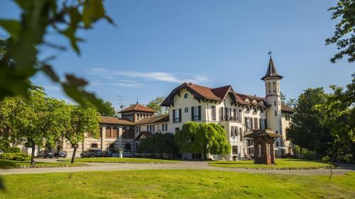 . Villa Val Lemme