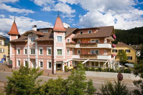 Hotel Blitzburg Bruneck/Reischach