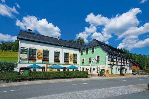 Hotel Gasthof Zum Walfisch