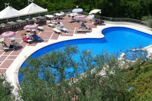 . Hotel L'Ulivo
