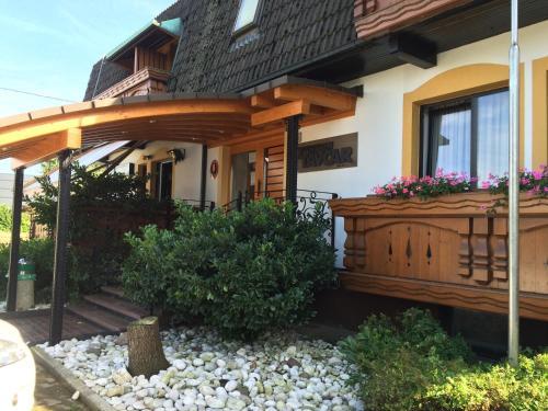 Accommodation in Goriška Brda