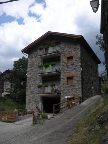 Apartaments La Canal - Apartment - Alins